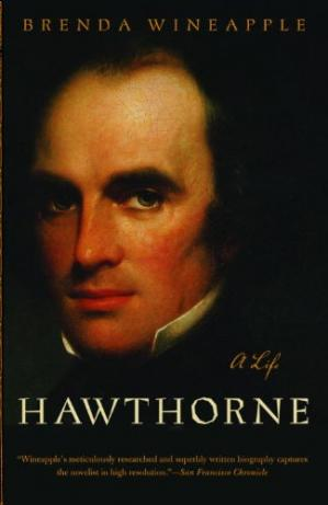 Book cover Hawthorne