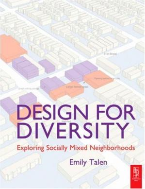 Εξώφυλλο βιβλίου Design for Diversity: Exploring Socially Mixed Neighbourhoods