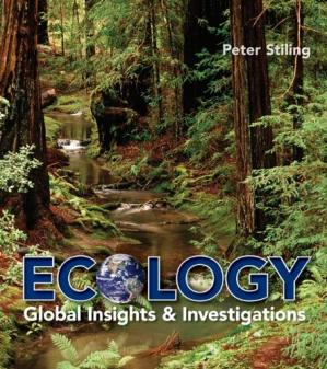 Book cover Ecology: Global Insights and Investigations