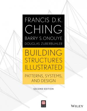 Book cover Building Structures Illustrated: Patterns, Systems, and Design