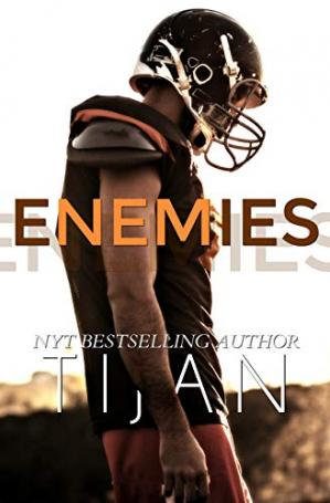 Book cover Enemies