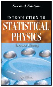 Book cover Introduction to Statistical Physics, Second Edition