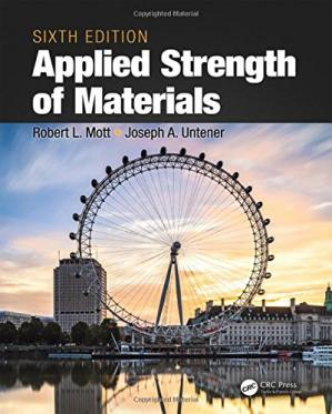 Book cover Applied Strength of Materials