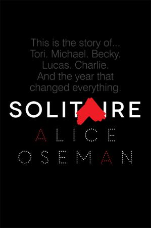 Book cover Solitaire