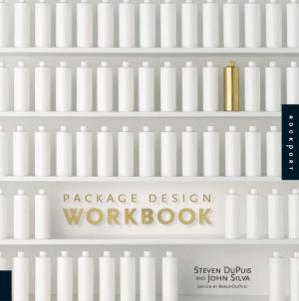 Обкладинка книги Package Design Workbook  The Art and Science of Successful Packaging