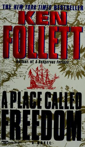 Book cover A Place Called Freedom