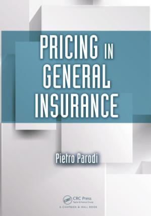 Sampul buku Pricing in General Insurance