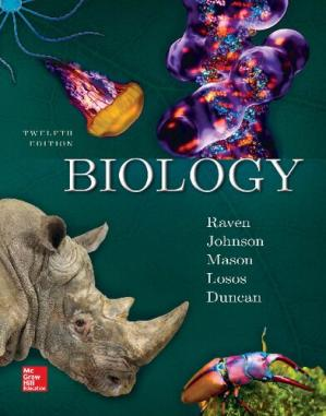 Book cover Biology