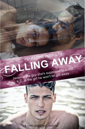 Book cover Falling Away