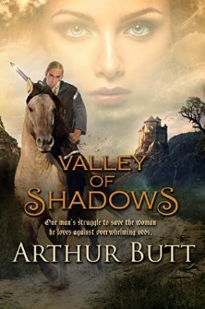 Book cover Valley Of Shadows