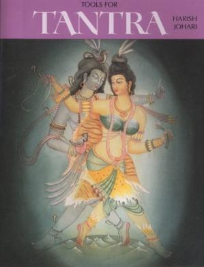Book cover Tools for Tantra