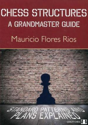 Buchdeckel Chess Structures: A Grandmaster Guide - Standard Patterns and Plans Explained