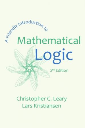 Book cover A Friendly Introduction to Mathematical Logic