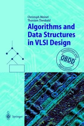 Sampul buku Algorithms & Data Structures in VLSI Design