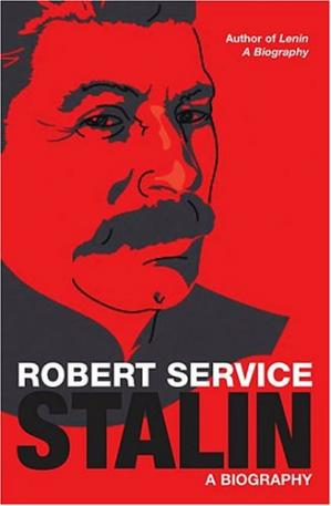 Book cover Stalin: A Biography