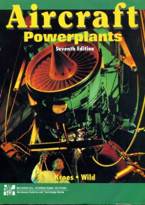 Copertina Wild - Aircraft Power Plants