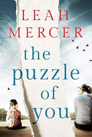 Book cover The Puzzle of You