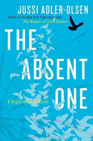 Book cover The Absent One