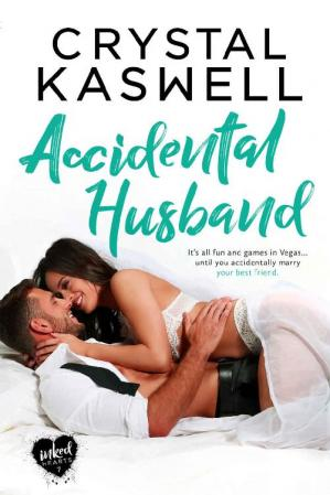 Book cover Accidental Husband