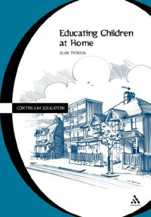 Book cover Educating Children at Home
