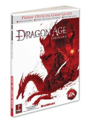 Couverture du livre Dragon Age: Origins: Prima Official Game Guide (Prima Official Game Guides)