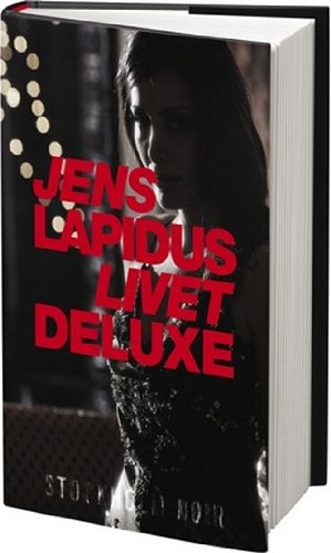 Book cover Livet deluxe