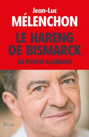 Book cover Le hareng de Bismarck (French Edition)