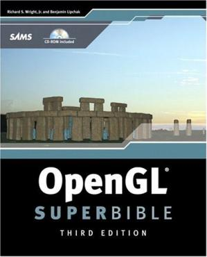 표지 OpenGL SuperBible
