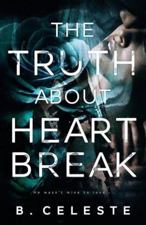 Book cover The Truth about Heartbreak