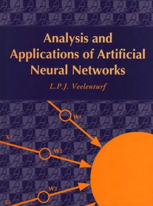 Book cover Analysis and Applications of Artificial Neural Networks