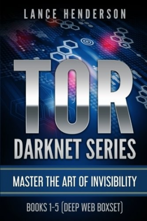 Buchdeckel Tor Darknet: Master the Art of Invisibility