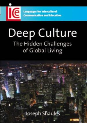 Sampul buku Deep Culture: The Hidden Challenges of Global Living (Languages for Intercultural Communication & Education)