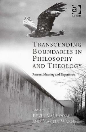Обкладинка книги Transcending Boundaries in Philosophy and Theology: Reason, Meaning and Experience