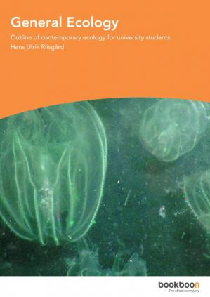 Book cover General Ecology