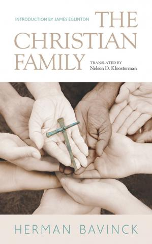 Book cover The Christian Family