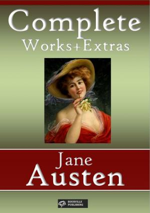 Book cover Complete Works Extras