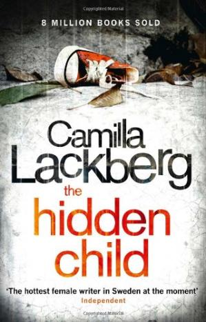 Book cover The Hidden Child