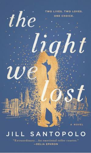 Book cover The Light We Lost