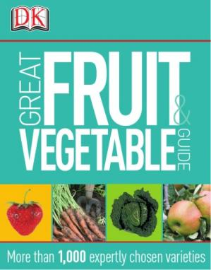 Copertina Great Fruit & Vegetable Guide