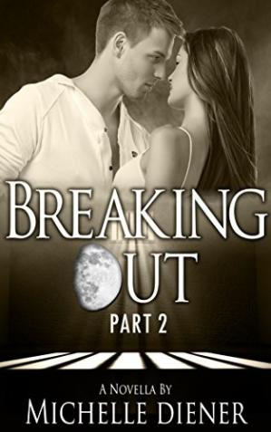 Book cover Breaking Out: Part II