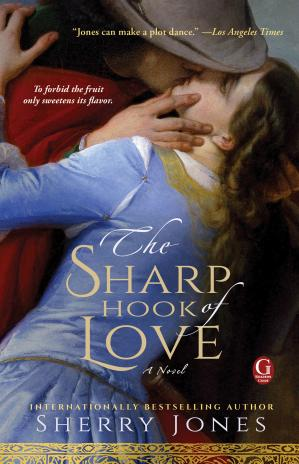 Copertina The Sharp Hook of Love