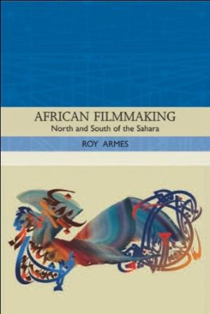 Book cover African Filmmaking