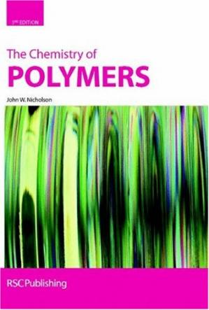 书籍封面 The Chemistry of Polymers