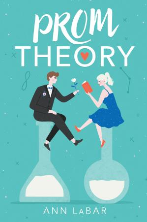 Book cover Prom Theory
