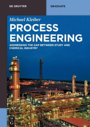 Buchdeckel Process Engineering: Addressing the Gap between Study and Chemical Industry