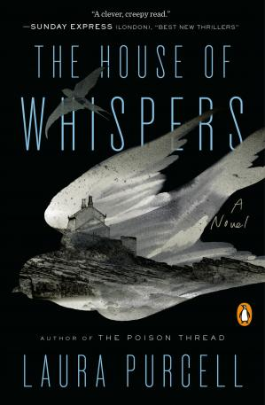 Book cover The House of Whispers