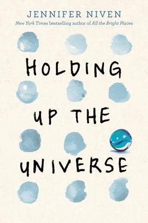 Book cover Holding Up the Universe