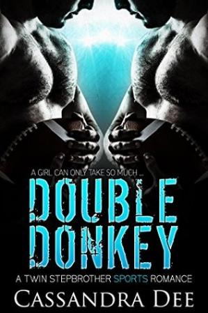 Book cover Double Donkey