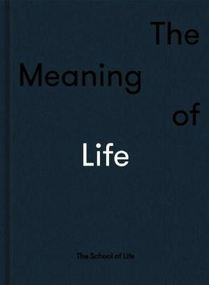 Обложка книги The Meaning of Life