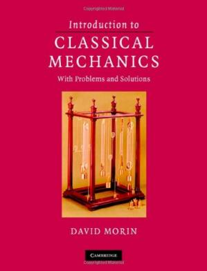 书籍封面 Introduction to Classical Mechanics: With Problems and Solutions